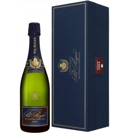 "Шампанское Pol Roger, Cuvee ""Sir Winston Churchill"", 2004, gift box"